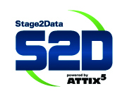 Stage2Data powered by Attix5
