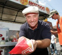 How to start a hot dog cart business