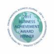 Dade Moeller, Winner 2011 Environmental Journal Business Achievement Award