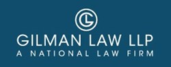 Gilman Law LLP | A Leading National Law Firm