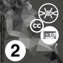 FrostWire Creative Commons Mixtape 2 Cover