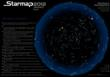 Starmap Releases Free Regional Astronomy Maps