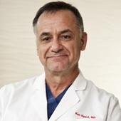 Dr. Ken Reed
