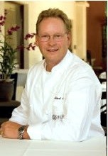 Chef Albert Hall