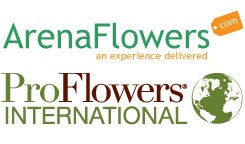 Arena Flowers & Pro Flowers International