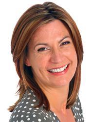 Elizabeth Mansfield - Hypnotherapist - Weight Loss Expert