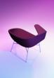 MOMENT easy chair by OFFECCT and Khodi Feiz
