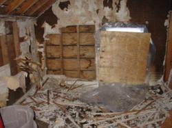 Michigan Fire Claims Inc. - insurance claim advocates