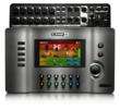 Line 6 Launches StageScape™ M20d, the World's First Smart Mixer for...