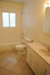 Single-family rental homes by MACK Companies are often redeveloped to include new bathrooms.