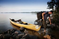 Boundary Waters Canoe Area Wilderness permits