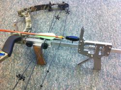 crossbow plans, how to make a crossbow
