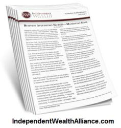 The Absolute Wealth Newsletter