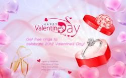 Valentine Day 2012, Valentine Day gift, love gift