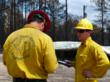 The Texas Forest Service, part of the Texas Division of Emergency Management, uses Rapid Data Management System (RDMS) by GRT for Emergency Response Management & Disaster Recovery during recent Bastrop, Texas Wildfire