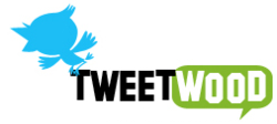 Tweetwood logo