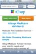 Allsup Medicare Advisor