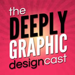 graphic design podcast