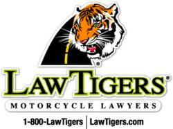 Law Tigers - America's Injury Lawyers Who Ride
