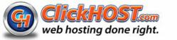 ClickHOST: a small and very focused web hosting company based in Atlanta, GA