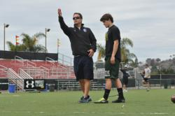 National Camp Series NCS Michael Husted Husted Kicking