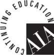 aecKnowledge is an approved AIA/CES continuing education provider