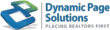 New SEO eBook Developed by Dynamic Page Solutions for Real Estate...