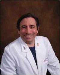 Dr. Scott Stoney of California Rehabilitation and Pain Management