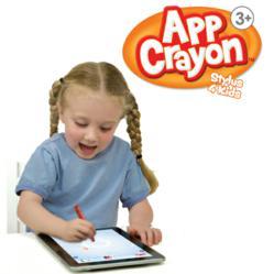 AppCrayon classroom stylus