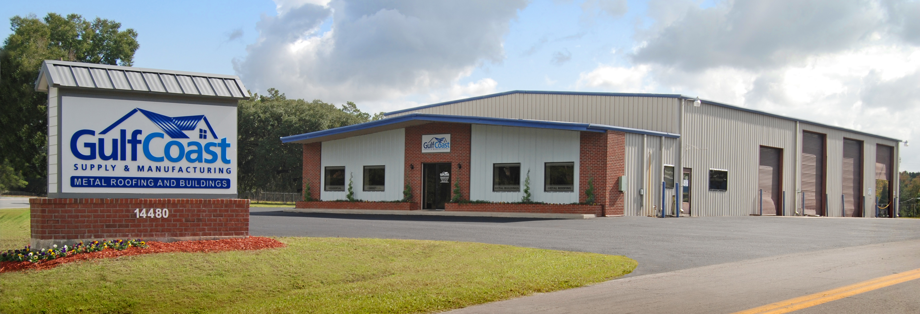 New Stuart Location Helps Gulf Coast Supply Serve The
