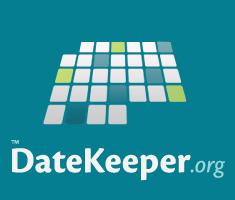 DateKeeper Company Logo