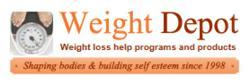 Weight Depot was launched in 1998 to offer the top weight loss programs and supplements to help users lose weight fast.
