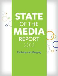 Vocus State of the Media Report 2012