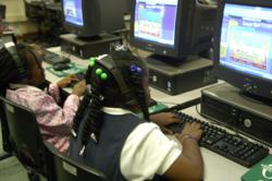 St. Louis Public Schools Students | Improved Technology Access