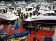 Seattle Boat Show, January 27 - February 5, 2012
