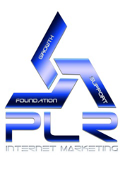 PLR Internet Marketing