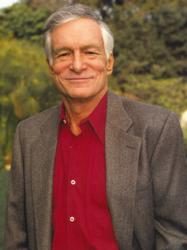 """Hugh Hefner to be honored by Angelwish.org as """"Humanitarian of the Year"""" Fame At The Mansion 02/12/2012"""