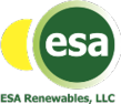 ESA Renewables - Providing Turnkey Solar Solutions
