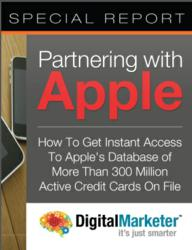 Partnering With Apple DigitalMarketer.com