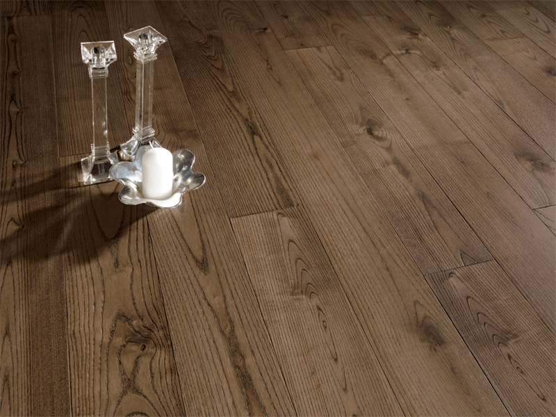 Coswick hardwood inc brings designer ash hardwood flooring for Ash hardwood flooring