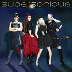 Jada releases new 5 song EP, Supersonique