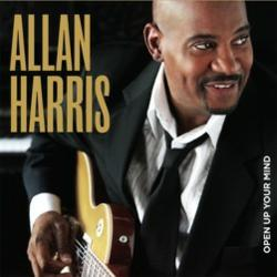 Allan Harris Scullers Jazz Club