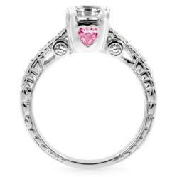Shayla's Engagement Ring