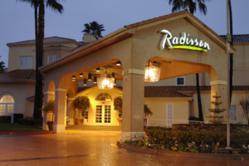 Radisson Rancho Bernardo Wins Internet Speed Contest
