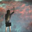 """Cloud Painting"" by Afton Dufoe"