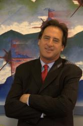 Steve Bederman, CEO, thē Marijuana Corporation