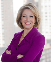 Leadership and communications expert Susan Tardanico