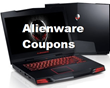 New Alienware Coupons Released - Save Up To $500