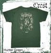 "Urban 84's shirt entitled ""Crest"""