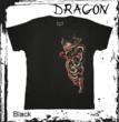 "Urban 84's shirt entitled ""Dragon"""